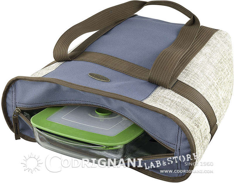 Borsa termica Convertible Hot/Coolbag 23L
