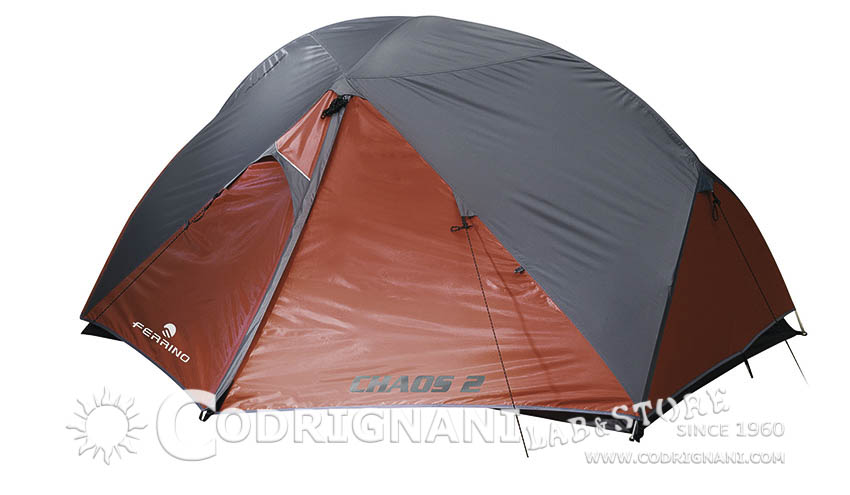 Tenda lite Chaos 2 color mattone Tenda lite Chaos 2 color mattone
