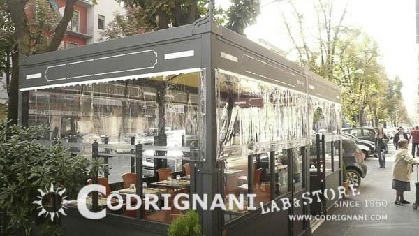 Tende Veranda Trasparenti : Verande trasparenti. stunning tende da sole with verande trasparenti
