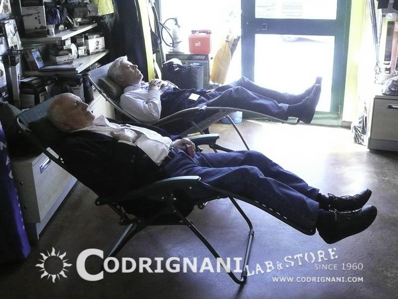 vendita sedie sdraio Lafuma vendita milano