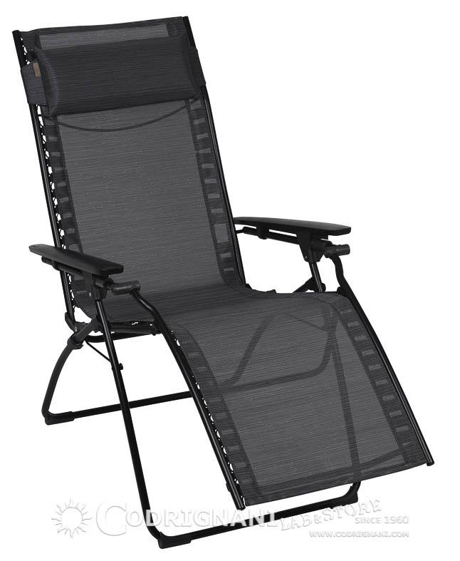 Vendita sedie sdraio lafuma vendita milano for Vendita sedie