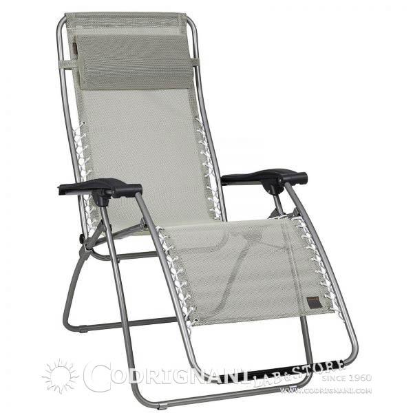 vendita sedie sdraio lafuma vendita milano. Black Bedroom Furniture Sets. Home Design Ideas