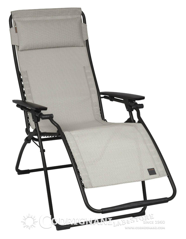 Chaise Longue Lafuma : Vendita sedie sdraio lafuma milano